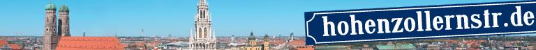 Hohenzollernstr. - Einkaufen & Shopping, Weggehen, Öffnungszeiten und Stadtplan